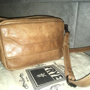 Frye Melissa Cross Body Camera Bag